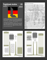 Berlin Wall Papercraft by RocketmanTan