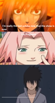 SasuSaku is Canon by 100hypersonic