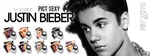 Iconos Pict Justin Bieber Sexy By PiitufiitoGrr by PiitufiitoGrr