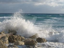 Florida Ocean 2 by JPFerrigno by JNFerrigno