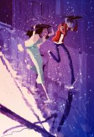 Purple Rain. by PascalCampion
