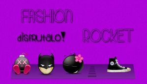 Fashion Skin by Boysofcalifornia