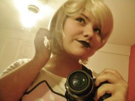 RoxyLalonde_cosplay3 by Hayane-chan-SNP