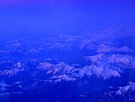 The Pyrenees by Shmikoprincess