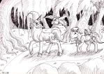 Request: Sword in the Stone Friendship is Magic by WhiteFangKakashi300