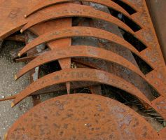 scrap metal 2 by pixini-stock