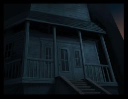Haunted House by Choplifter