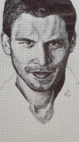 Klaus :) by sophicardia