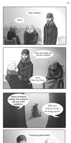 Ragged Muffin Quartet-Pg.42 by MadJesters1