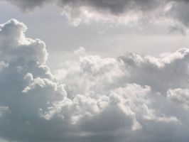 clouds by sifreeman