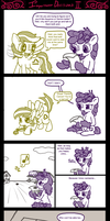 Important Decisions II by FicFicPonyFic