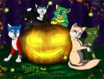 Happy Halloween 2014 by Comsing8