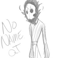 no name. by TormentorSky
