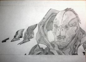 Halo 4 Didact by MattInTheHat56