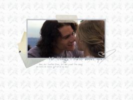 10 things i hate about you 2 by dop12