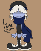 WOY: OC Rime by risaXrisa