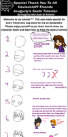 Seshi Tutorial- For DA Friends by inugurly