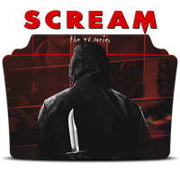 Scream The TV Series by rest-in-torment
