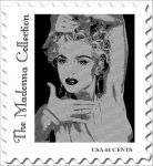 The Madonna Collection Stamp 3 by MadelineWoe