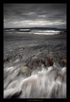 Lake Superior Gale by tfavretto