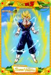 Dragon Ball Z - Super Vegetto by DBCProject