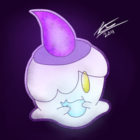LITWICK used SOUL NOM by Lan-LanWolfy