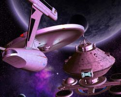 Starbase Approach by silver7854