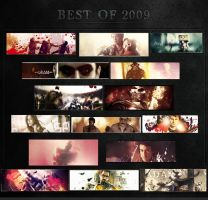Best of 2009 by Sklarlight