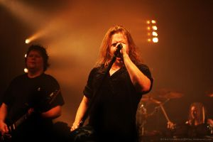 Stratovarius at Finlandia-club by Juzma