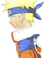 Naruto by Ditt-The-SoulEater