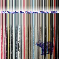 IDC Sampler 18 Cover by raymassie