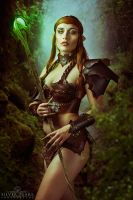 Warrior by Silver-Pearl-Photo