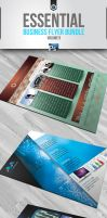 RW Business Flyers Vol 9 by Reclameworks