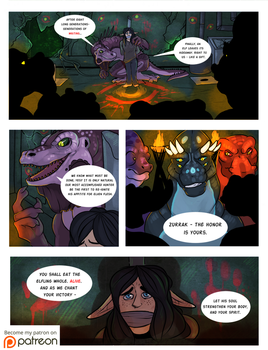 [Title Pending] PG1 CH1 by Haitious