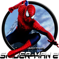The Amazing SpiderMan 2 by RajivCR7