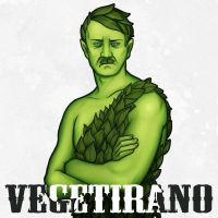 Vegetyrant by happip