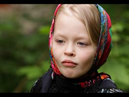 Russian girl by Lilia73