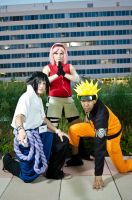 THE Team 7 by R-Legend
