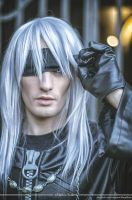 Riku - Darkness Cosplay Kingdom Hearts Leon Chiro by LeonChiroCosplayArt