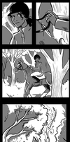 24 HOUR COMIC DAY '13 - Page 9-16 by Alerane