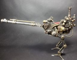 Field walker by RatfinkCustoms
