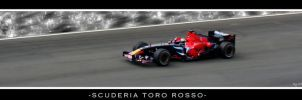 Toro Rosso by KMS1983