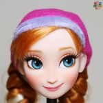 SunaBrush Doll Face-up by Yvely