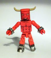 Taurus Custom Minimate by luke314pi