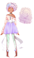 Pastel Goth by PastelBits