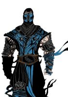 colour sub zero by hulkling