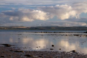 Northumberland Coast by parallel-pam