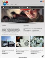 Policorp2- business template by artwebdesigner