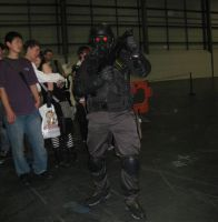London Expo 2009 - Killzone 2 by Aera83