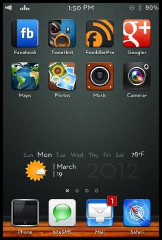 03.19.12 Iphone 4s by mazorax
